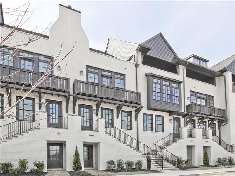 Image for property 6678 Sterling Drive 666, Sandy Springs, GA 30328