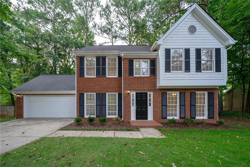 Image for property 1329 Winding River Trail, Woodstock, GA 30188