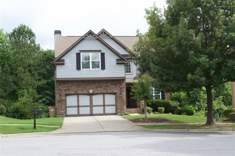 Image for property 7797 COPPER KETTLE Way, Flowery Branch, GA 30542
