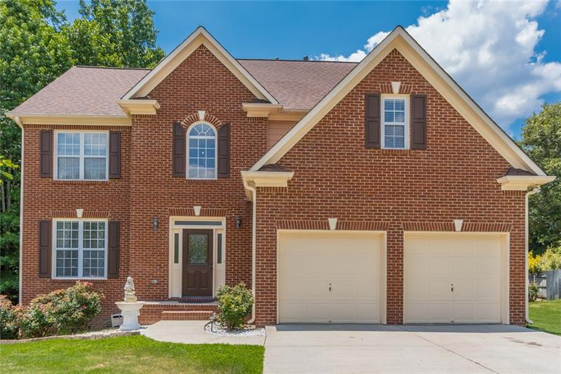 Image for property 2616 Silver Dust Drive, Buford, GA 30519