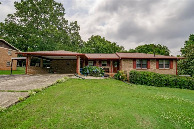 Image for property 3753 BRIARCLIFF Drive, Douglasville, GA 30135
