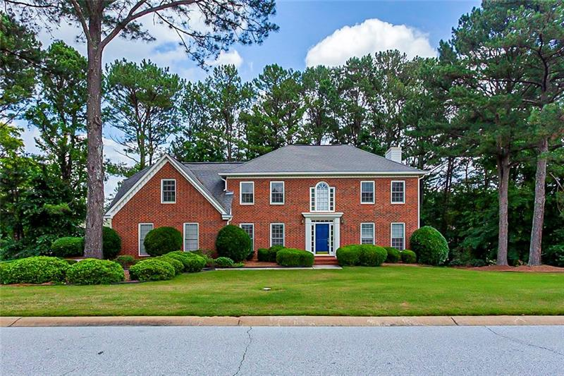 Image for property 1196 Kenilworth Trace, Snellville, GA 30078
