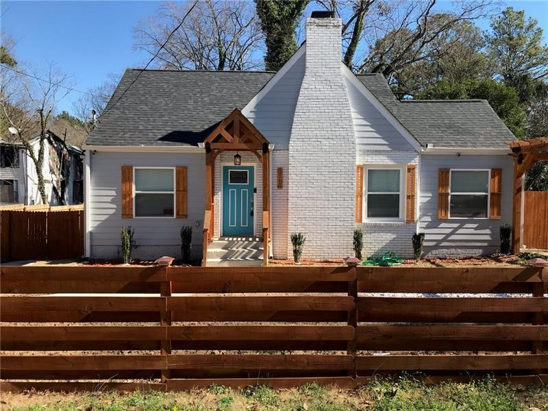 Image for property 3164 Harris Drive, East Point, GA 30344
