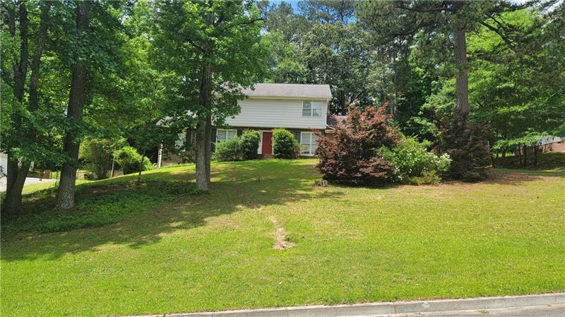 Image for property 2851 Hickory Trail, Snellville, GA 30039