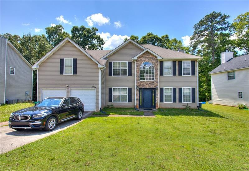 Image for property 3592 Cherry Bloom Way, Decatur, GA 30034