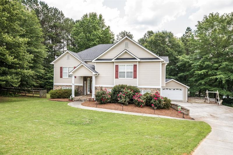Image for property 1005 Creek Run Place, Temple, GA 30179