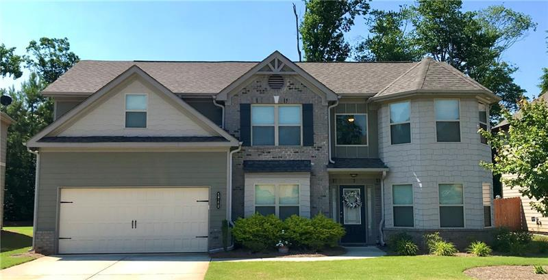 Image for property 5740 Shore Isle Court, Flowery Branch, GA 30542
