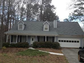 Image for property 3001 Ansley Forest Court, Snellville, GA 30078