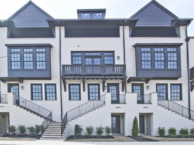 Image for property 6690 Sterling Drive 663, Sandy Springs, GA 30328