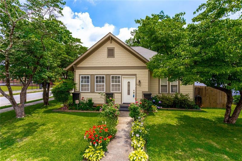 Image for property 2970 Church Street, East Point, GA 30344