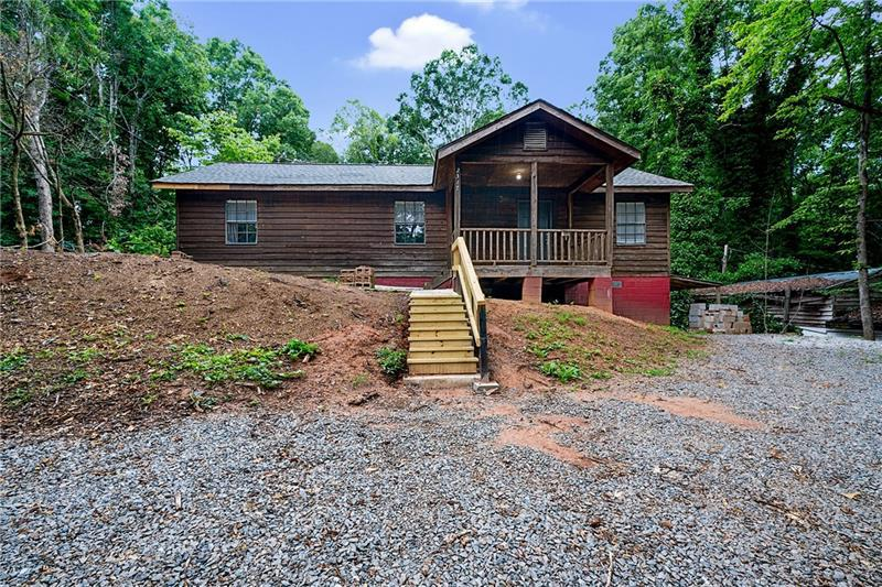 Image for property 2317 Sportsman Club Road, Gainesville, GA 30501