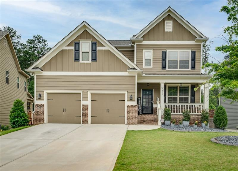 Image for property 3325 HARMONY HILL Road, Kennesaw, GA 30144