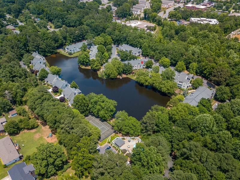 Image for property 304 Mill Pond Road, Roswell, GA 30076