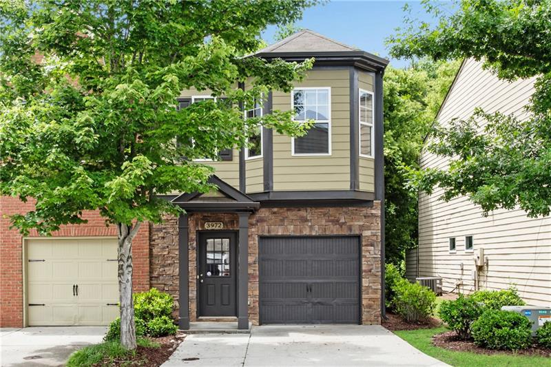Image for property 3972 Cyrus Crest Circle, Kennesaw, GA 30152