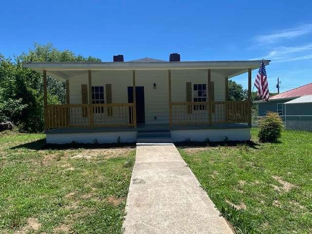 Image for property 345 Fourth Street, Rome, GA 30161