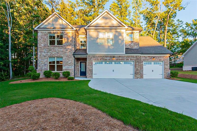 Image for property 1921 Adams Acre Drive, Lawrenceville, GA 30043