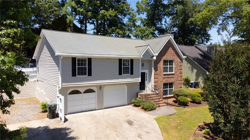 Image for property 2084 Winsburg Drive, Kennesaw, GA 30144