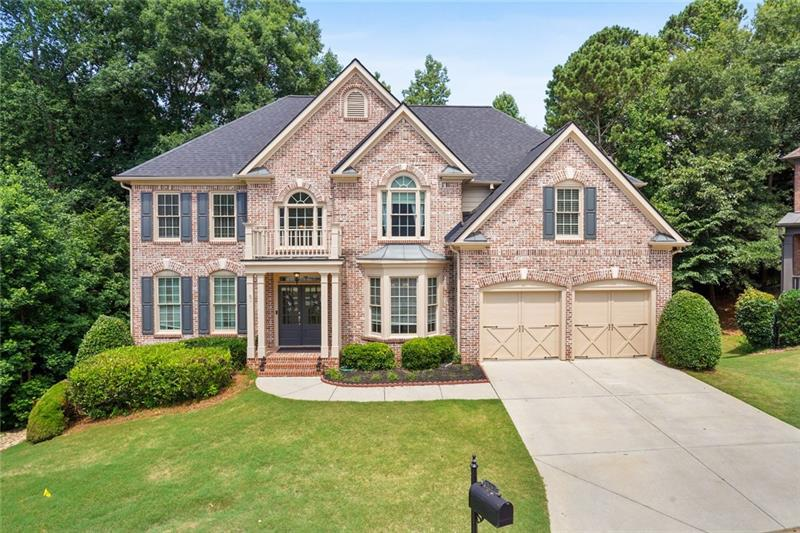 Image for property 4162 Creekview Bluff Court, Buford, GA 30518