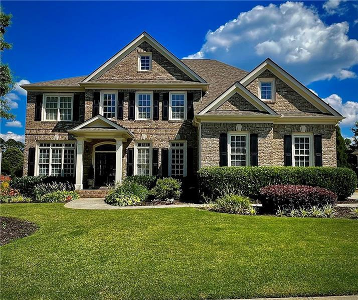 Image for property 3265 Emma Marie Place, Buford, GA 30519