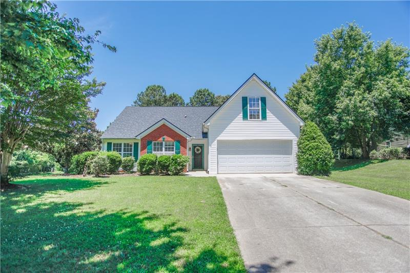 Image for property 5308 Amber Cove Way, Flowery Branch, GA 30542