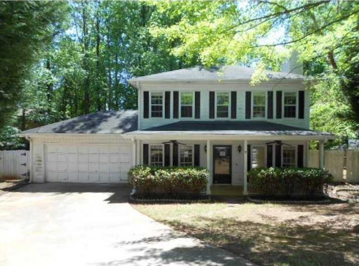 Image for property 1025 Bass Court, Lawrenceville, GA 30043