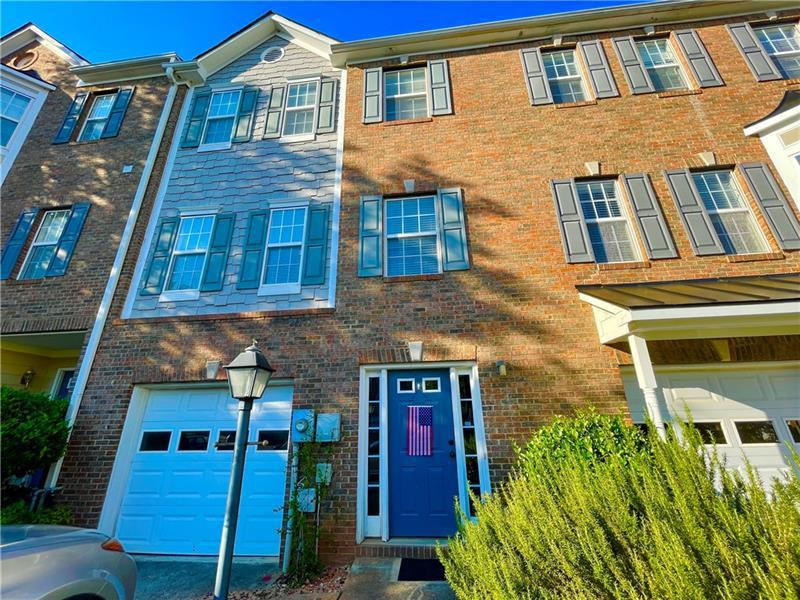 Image for property 2213 Mill Garden Place, Buford, GA 30519