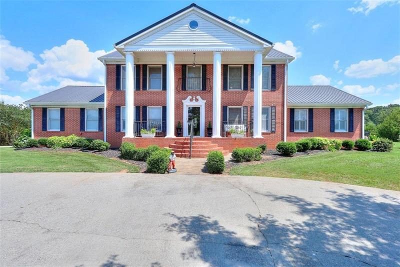 Image for property 1520 Colonial Dr., Good Hope, GA 30641