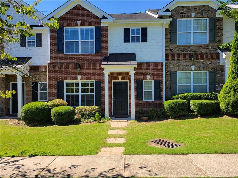 Image for property 1494 Ashley Way, East Point, GA 30344