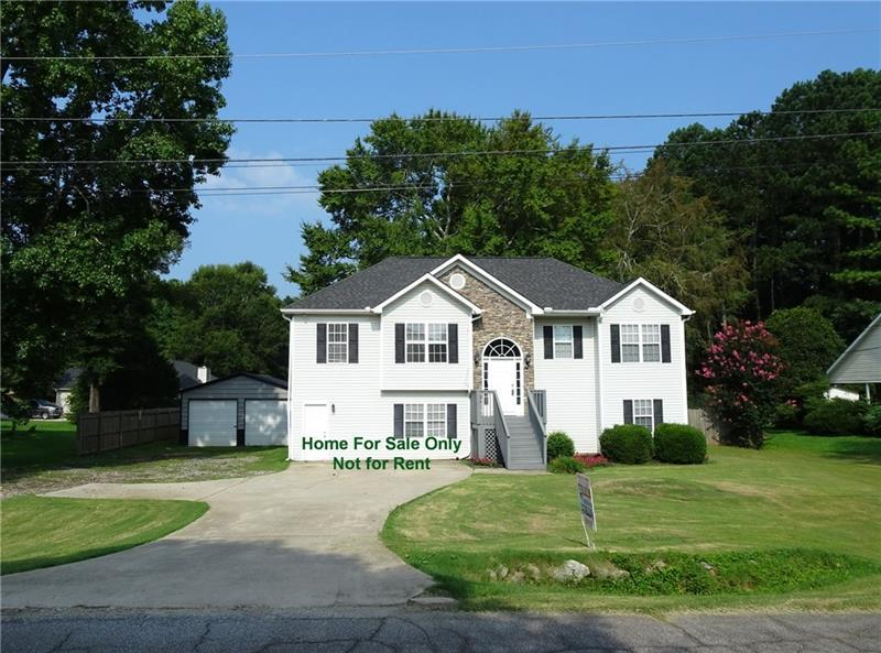 Image for property 305 Haygood Avenue, Oxford, GA 30054
