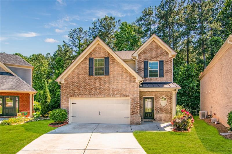 Image for property 1956 Stancil Point Drive, Dacula, GA 30019