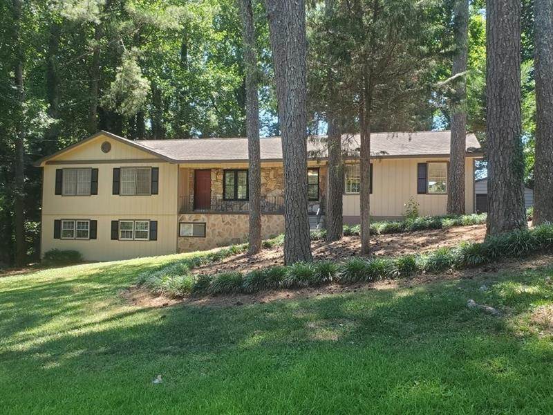 Image for property 169 Simpson Drive, Kennesaw, GA 30144