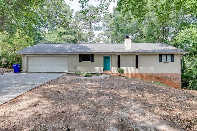 Image for property 632 Country Club Drive, Monroe, GA 30655