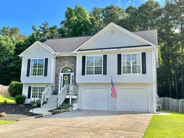 Image for property 824 Oxford Drive, Canton, GA 30115