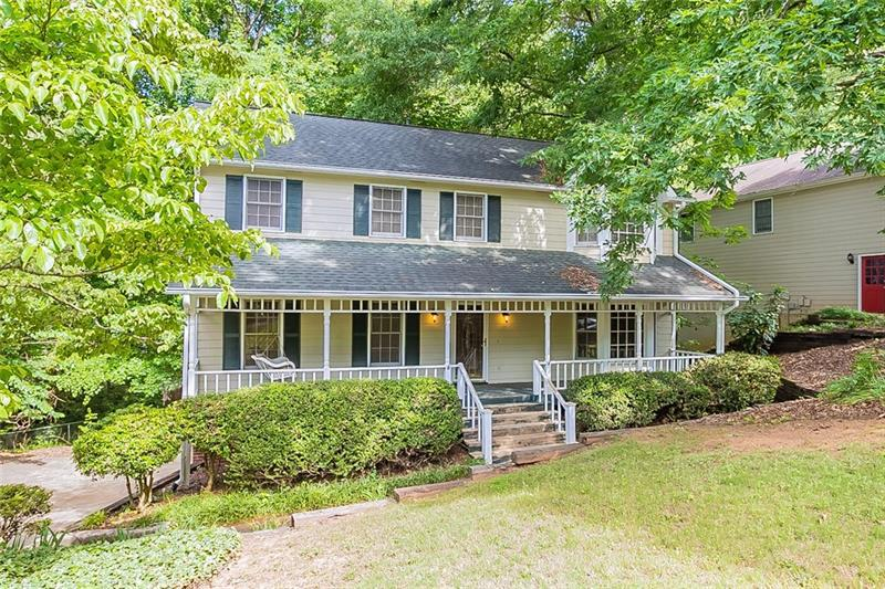 Image for property 1810 Yorkshire Drive, Woodstock, GA 30189