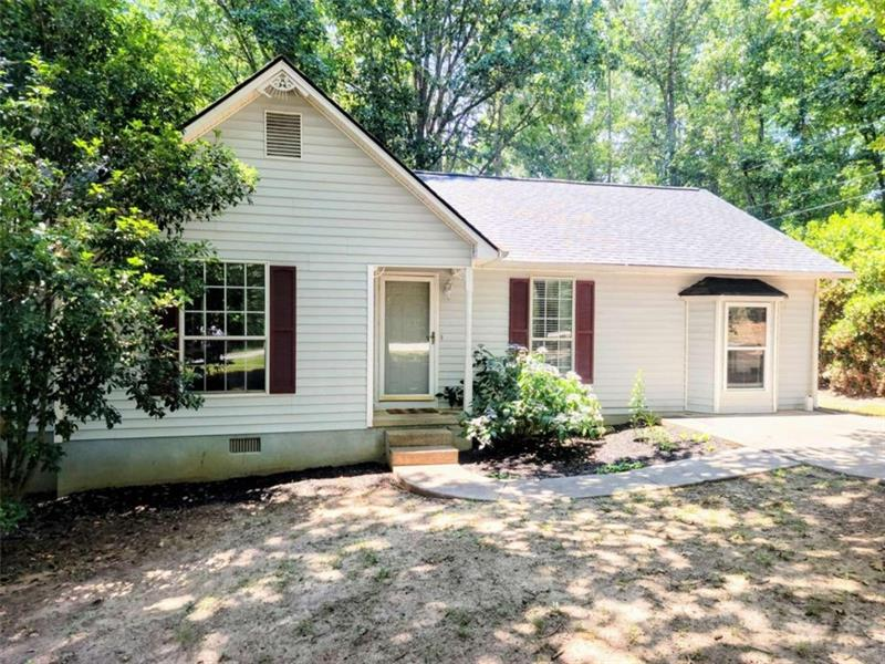 Image for property 3646 Greencrest Road, Gainesville, GA 30506