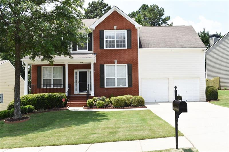 Image for property 3135 MANOR Court, Snellville, GA 30078