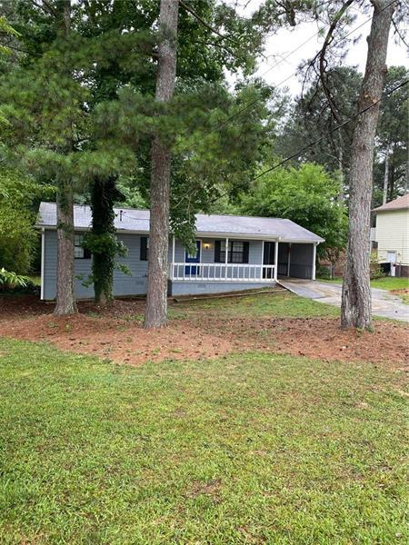 Image for property 1011 Waverly Drive, Lawrenceville, GA 30046