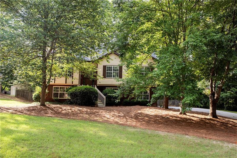 Image for property 1595 Huntington Hill Trace, Buford, GA 30519