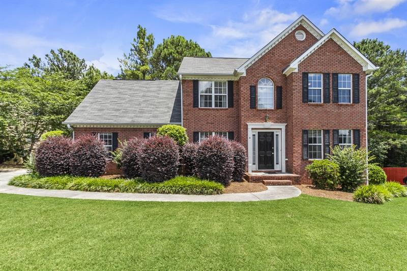 Image for property 1116 Masters Lane, Snellville, GA 30078