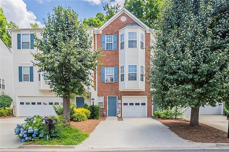 Image for property 345 Abbotts Mill Drive 25, Duluth, GA 30097