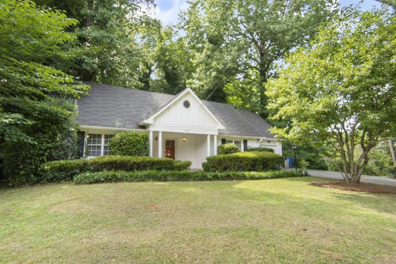 Image for property 3113 Dodson Drive, East Point, GA 30344