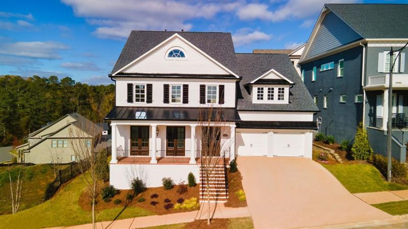 Image for property 3020 Barnes Mill Court, Roswell, GA 30075