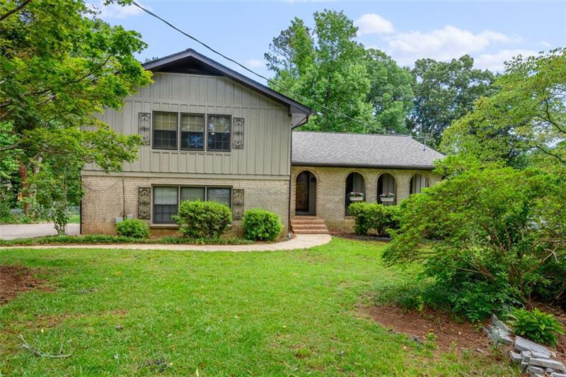Image for property 675 Camp Perrin Road, Lawrenceville, GA 30043