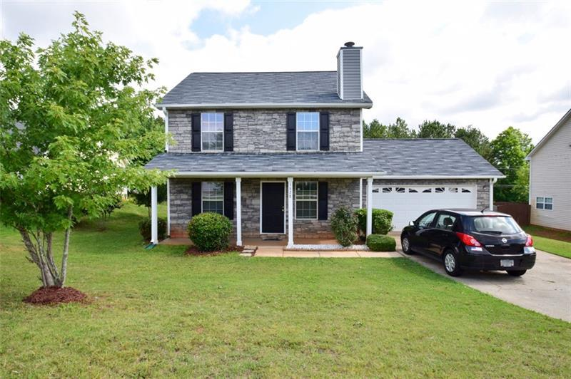Image for property 1628 BOXCAR Place, Conyers, GA 30013
