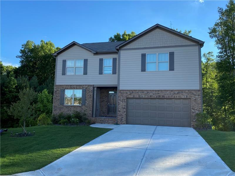 Image for property 168 Maple Brook Drive, Dawsonville, GA 30534
