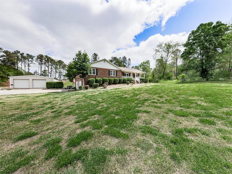 Image for property 320 New Light Road, Canton, GA 30115