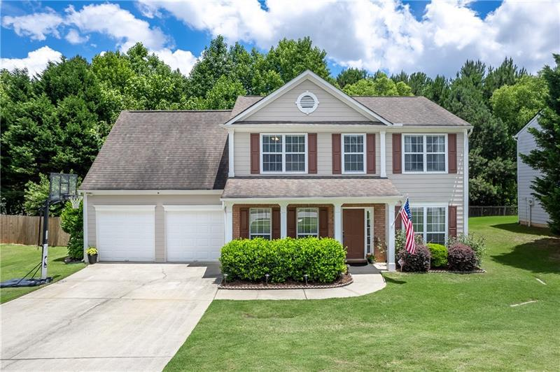 Image for property 3821 Plantation Mill Drive, Buford, GA 30519