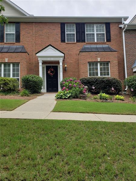 Image for property 3432 Town Square Drive Unit #1, Kennesaw, GA 30144