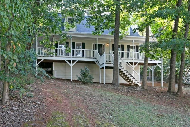 Image for property 138 Sweetwater Pass, Powder Springs, GA 30127