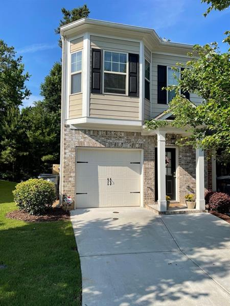 Image for property 3994 Cyrus Crest Circle, Kennesaw, GA 30152